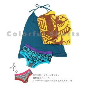 カラフルショーツ☆Catkini 5タイプ |