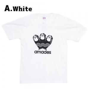 アマビエ tシャツ 疫病退散 コロナ 感染防止 祈願 Tシャツ 半袖 アマビエTシャツ メンズ レディース おもしろ 面白tシャツ プレゼント  ギフト 夏 暑さ 対策