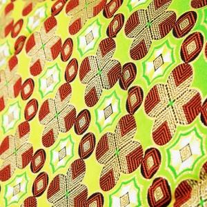 アフリカンバティック 布 5.4m×1m 生地 手芸 アフリカンプリント布 ハンドメイド 手芸材料 ダンス 舞台用衣装 カンガ おしゃれ エスニック
