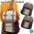 モン族 刺繍 リュックサック バックパック レディース エスニックバッグ かわいい アジアン ファッション