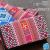 エスニック 財布 ラフ族 アカ族 刺繍 レディース 長財布 お財布 アジアン かわいい おしゃれ 大容量 ロングウォレット ハンドメイド