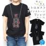 キラキラ♪  ラインストーンTシャツ |