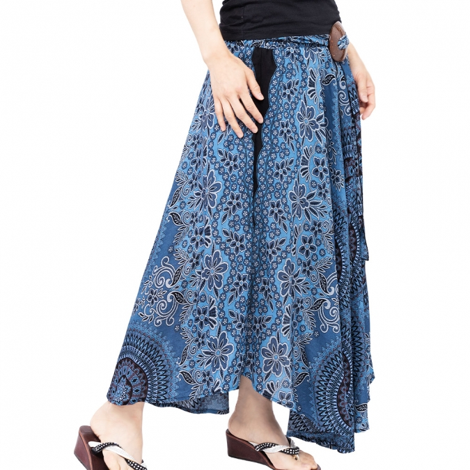 エスニック スカート ロング レディース 夏 エスニック ファッション アジアン ファッション フェス ファッション おしゃれ ヒッピー